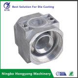 Aluminiumzylinder-Endstöpsel/Druckguß