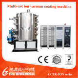 Het Goud van de Plaat van het roestvrij staal/Machine van het Plateren van de VacuümDeklaag Machine/PVD van de Zwarte/van het Blauw/van de Kleur PVD van het Brons de Vacuüm