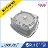 Aluminio de alta calidad para cocinar piezas de accesorios