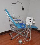 Tipo di lusso presidenza della presidenza paziente dentale portatile di piegatura
