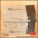 カスタマイズされたハンドメイド機能流行の堅いボール紙の香水ボックス