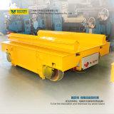 モーターを備えられたキャリアを使用して鋼管の製造業者