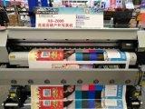 Xuli 1.8m Digitale Oplosbare Printer van Eco van het Grote Formaat van Inkjet met Dubbel Dx5 Hoofd Epson