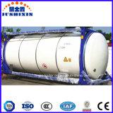 ASME GB 유조선 저온 액체 액화천연가스 탱크 콘테이너