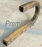 관 Diamater 74mm를 위한 Plm-Dw75CNC 자동적인 관 구부리는 기계