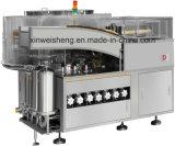 ガラスびんのための超音波自動洗濯機(薬剤) (QCL160)