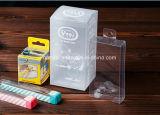 2017 2018 Zoll gedruckter Belüftung-steifer freier Plastikpaket-Kasten