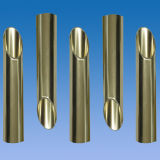 Aluminiummessinggefäß für Kondensator, Wärme-Austauscher und Kernpotenzreihe, C68700, Hal77-2