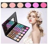 78 couleurs maquillage Fard à paupières de couleurs Palette de produits cosmétiques