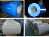 PPGI ha preverniciato il grado d'acciaio laminato a caldo galvanizzato della bobina Q345 di colore