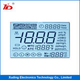 Painel LCD Tn / Stn Segmento LCD personalizado para medidor elétrico