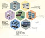Cst 100 het s-Type van Staal van de Legering de Universele Cel van de Lading, Sensor