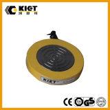Cylindre hydraulique mince superbe de marque de Kiet