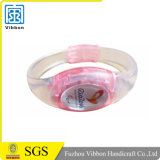 Braccialetto del silicone RFID del Wristband del PVC Frid per la promozione