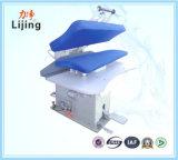 Оборудование прачечного  Утюг давления топления пара для фабрики одежды с утверждением Ce