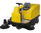 Industrielle Straßen-Reinigungs-Maschinen-Straßen-Kehrmaschine