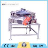 Écran de vibration professionnel de farine pour le criblage de poudre