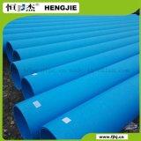 O tubo de alta pressão de extrusão de HDPE