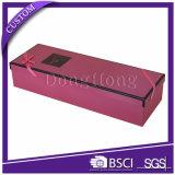 Dhpの工場顧客用堅いペーパー花ボックス