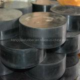 최신 판매에 의하여 박판으로 만들어지는 내오프렌 고무 브리지 방위 패드