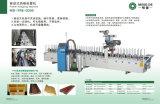 Tipo decorativo de alumínio de Mingde do fornecedor e do distribuidor da máquina do Woodworking