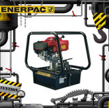Original Bp-Series Enerpac les pompes hydrauliques (alimenté par batterie BP-122e)