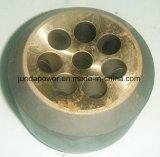 Hydraulikpumpe des Exkavator-zerteilt Ersatzteil-REXROTH (A8V107)