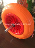 Qingdao Maxtop Roda de espuma de poliuretano de fábrica