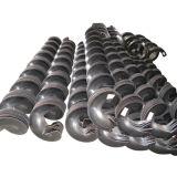 Förderanlagen-Metallschrauben-Flug-Stahl-Zorn