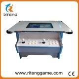 19 pulgadas LCD Partido Arcade mesa de cóctel máquina de videojuegos