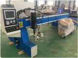 De op zwaar werk berekende Machine Om metaal te snijden van het Plasma van het Lichaam van de Machine, CNC de Snijder van de Brug