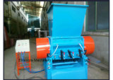 PE EVA TPR d'unité centrale d'éponge de mousse ferraillant la machine