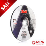 Della fabbrica vendita direttamente Disc abrasive T27 metallo con MPa
