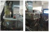 Halb automatischer Mehl-Puder-Stangenbohrer-Einfüllstutzen wiegen füllende Packmaschine