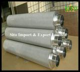 ステンレス鋼の金網水カートリッジフィルター