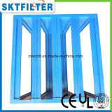Blocchi per grafici di plastica su ordinazione di filtro dell'aria per il filtro dalla Banca di V