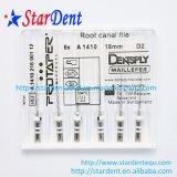 Dentsplyの根管のProtaper歯科Dファイル