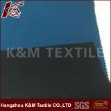 Il tessuto di stirata di modo del tessuto 100d 4 di Softshell con 30d Strappare-Arresta il tessuto polare del panno morbido