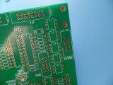 Placa barata da fabricação Fr-4PCB do PWB