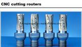 Los bits de router CNC para la máquina de cristal