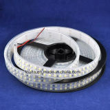 SMD2835 240LEDs / M IP65 LED impermeable flexible de la luz de tira