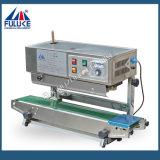 Sigillatore del sacchetto di plastica della macchina della termosaldatura del di alluminio del Ce di Flk
