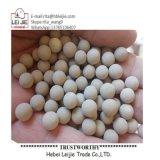 De hoogstaande en Hoge Ceramische Bal van het Zirconiumdioxyde van de Sterkte van de Verbrijzeling