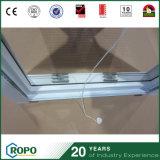 Persianas de ventana plásticas estándar australianas del toldo del PVC de la doble vidriera