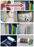 ABA drei Schichten Plastikfilm-Extruder-
