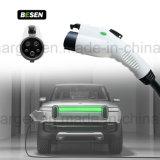 La norme SAE J1772 EV de type 1 Connecteur pour chargeur de véhicule électrique