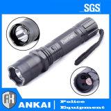 Светодиодный фонарик и изумите пистолет (1101) типа для самообороны с