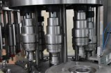 Piccola scala completa automatica che beve l'imbottigliatrice dell'acqua minerale