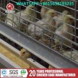 養鶏場装置Hのタイプ肉焼き器の家禽はおりに入れる