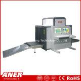 K100100 X-ray de equipaje y los sistemas de inspección de equipaje